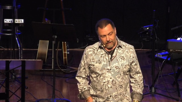 Session 5 - Mark Chironna - Opening Generational Springs from the Courts of Heaven