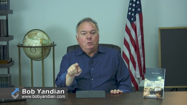 Episode 146-Understanding the End Times-Part 1-Bob Yandian Ministries-Student of the Word