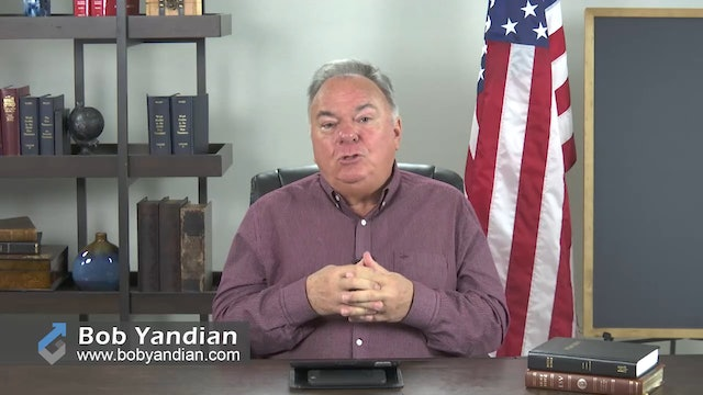 Episode 129-Gifts of the Holy Spirit-Part 2-Bob Yandian Ministries-Student of the Word