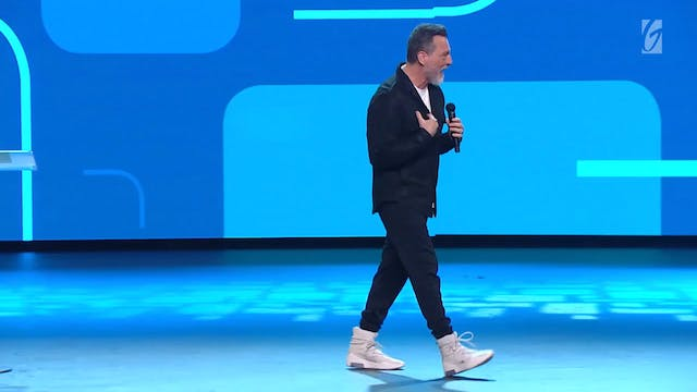 Erwin McManus - FIRST Conference 2019