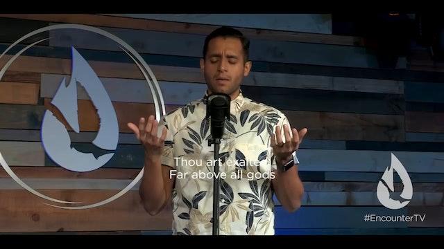 David Hernandez - Understanding the Trinity