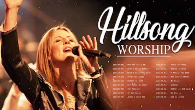 Hillsong Christmas Songs 2021