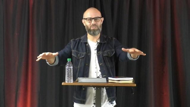 Awakening Pure Worship - Session 1 - Jeff Deyo