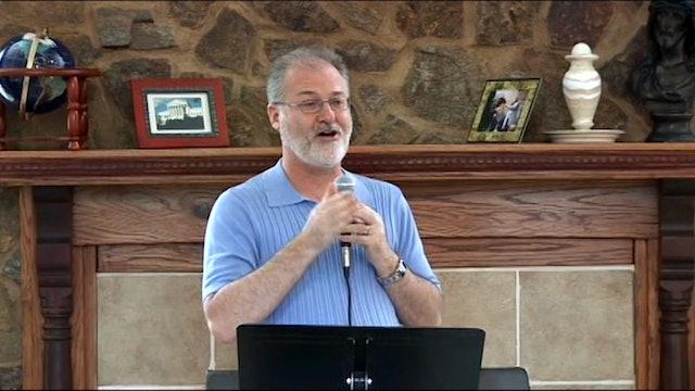 A Radical Faith - Resurrection of the Dead, Part 1 - James Goll