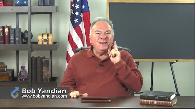 Episode 031-The Importance of the Local Church-Part 6-Bob Yandian Ministries-Student of the Word