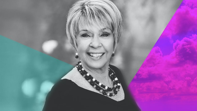 Episode 3:  The Weekly Prophetic with Guest Carol Arnott