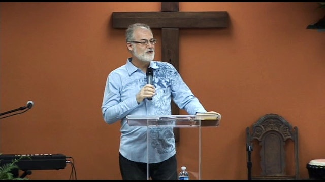 Deliverance From Darkness - Jesus, Overcoming Demons - James Goll