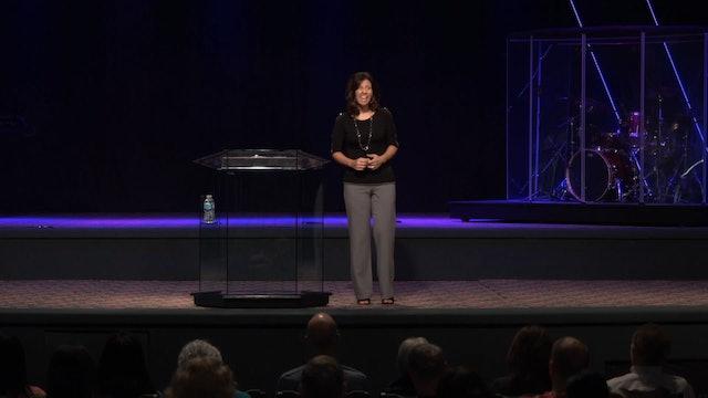 Hearing God Through Your Dreams - Session 9: Dreams Children Dream - Dr. Virkler