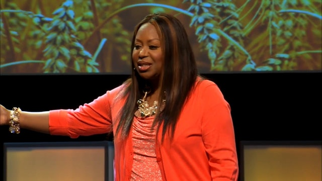 The Prosperous Soul - Session 1 - Dr. Cindy Trimm