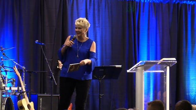 Session 3 - Patricia King - Thursday ...