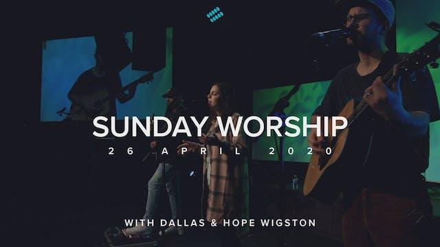 Live Worship - Catch The Fire Toronto...