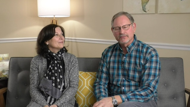 Staying Together - Introduction - Steve & Mary Prokopchak