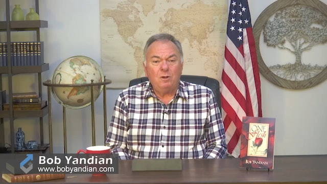 Episode 222-Raising Godly Kids in an Ungodly World-Part 1-Bob Yandian Ministries-Student of the Word