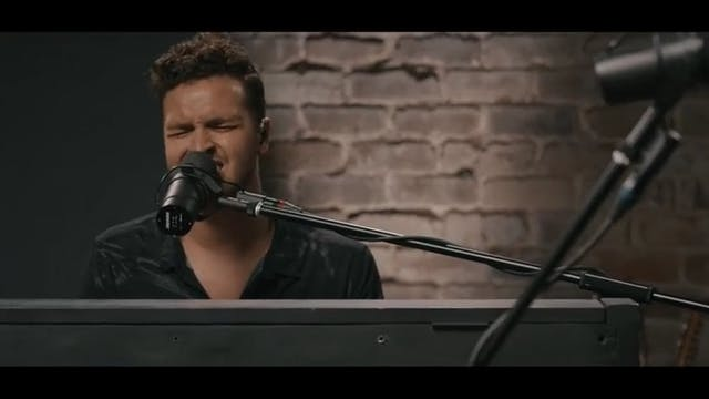 Touch Of Heaven (Acoustic) - Hillsong