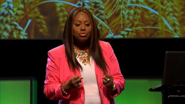 The Prosperous Soul - Session 6 - Dr. Cindy Trimm