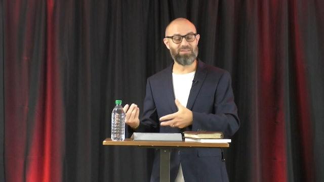 Awakening Pure Worship - Session 12 - Jeff Deyo