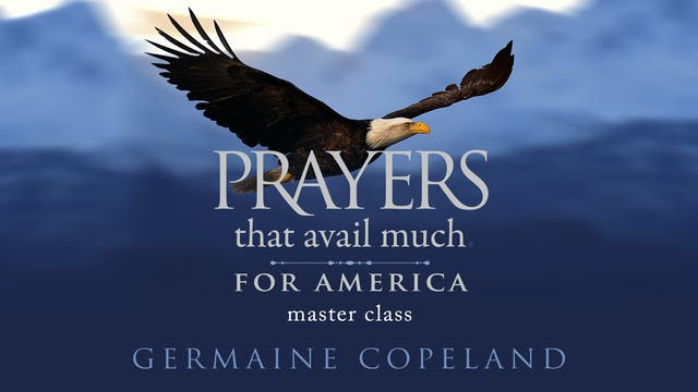Prayers That Avail Much For America Ecourse
