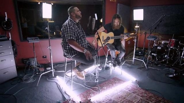Cornerstone (Acoustic) - Hillsong