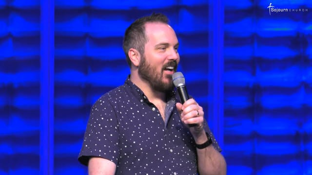 Shawn Bolz - Translating God - 2