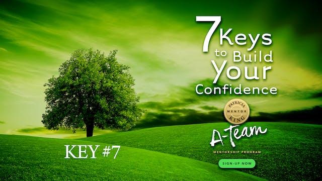 Key#7 Video