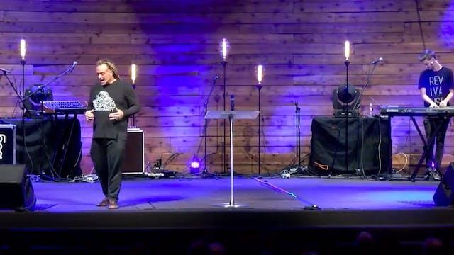 Todd White - God is Truth & Light