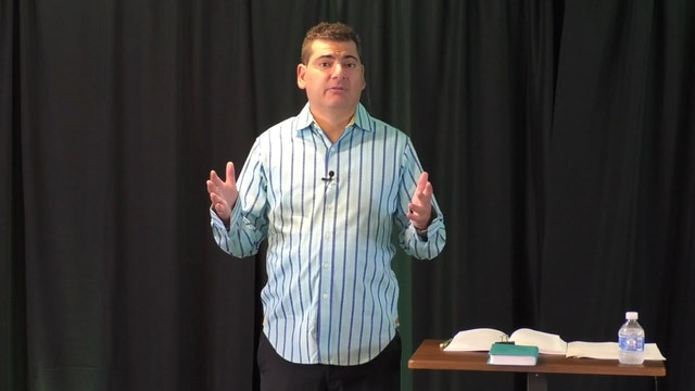 Accelerated Healing - Session 17 - John Proodian