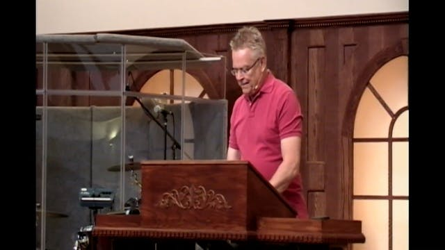 Session 6 - How We Lost Our Healing I...