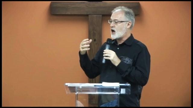 The Seer - Seer & Prophet: Two Prophetic Streams - James Goll