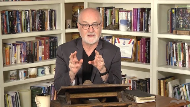 Hearing God's Voice Today - Walking in Community - James Goll