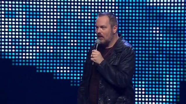 Shawn Bolz - Jesus Culture - Encounte...