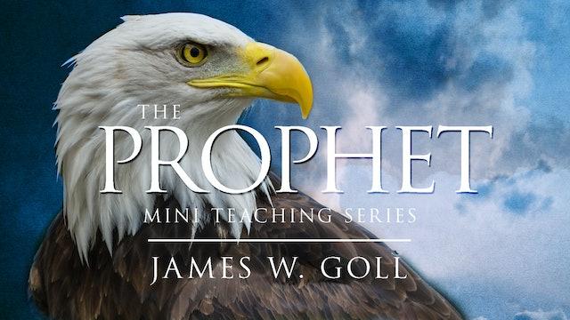 The Prophet Mini-Series