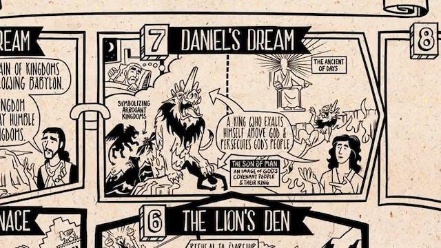 Read Scripture  Daniel