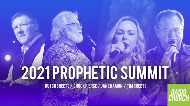 Prophetic Summit 2021