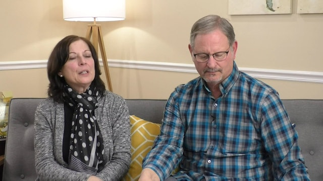 Staying Together - Session 10 - Steve & Mary Prokopchak