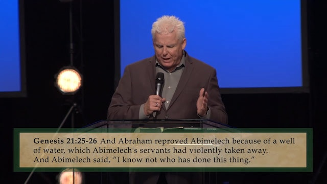 Receiving Healing from the Courts of Heaven - Session 4 - Robert Henderson
