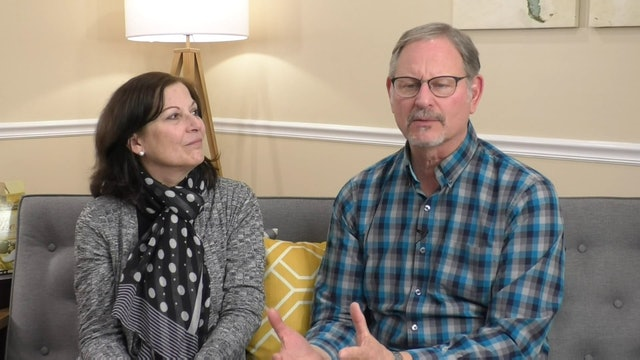 Staying Together - Session 5 - Steve & Mary Prokopchak