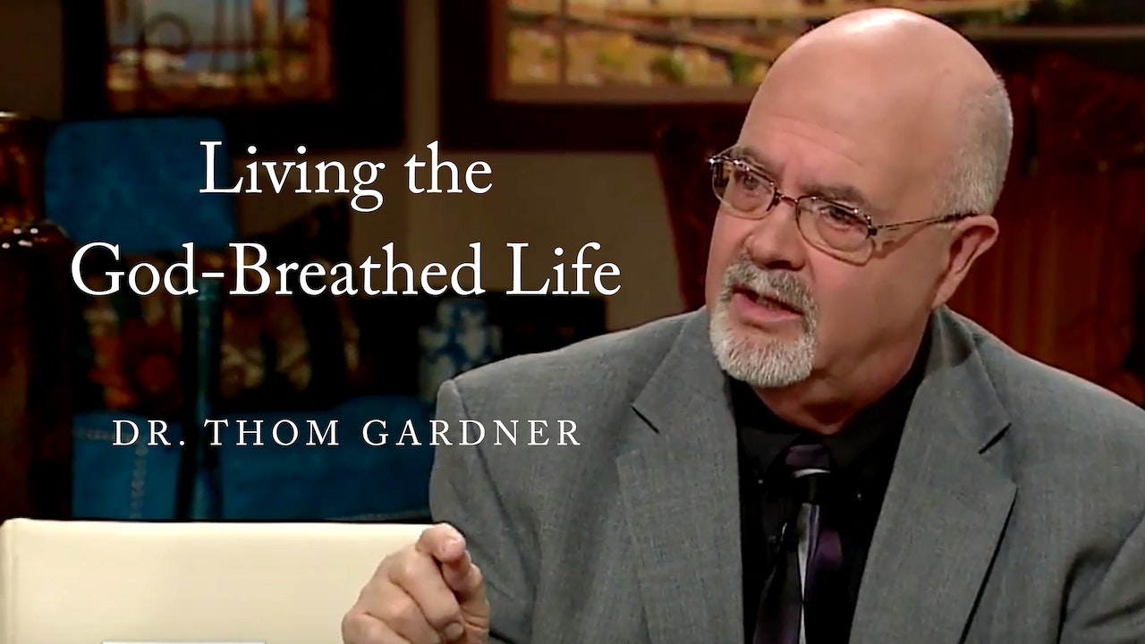 Living the God-Breathed Life Ecourse