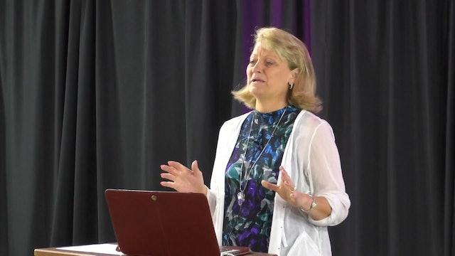 The Dream Book - Session 5 - Stephanie Schureman