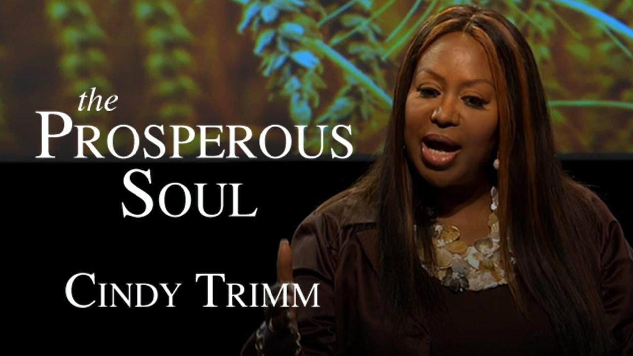 The Prosperous Soul Ecourse