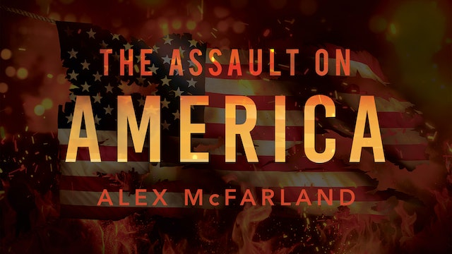 The Assault on America E-Course