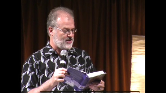 Angelic Encounters - Discerning the Angelic Presence, Part 1 - James Goll