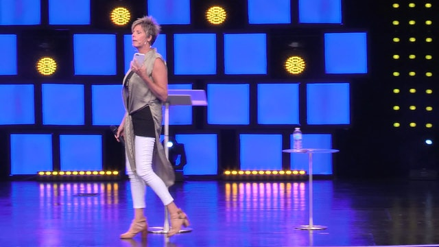 The Spirit Empowered Life - Session 14 - Beth Jones