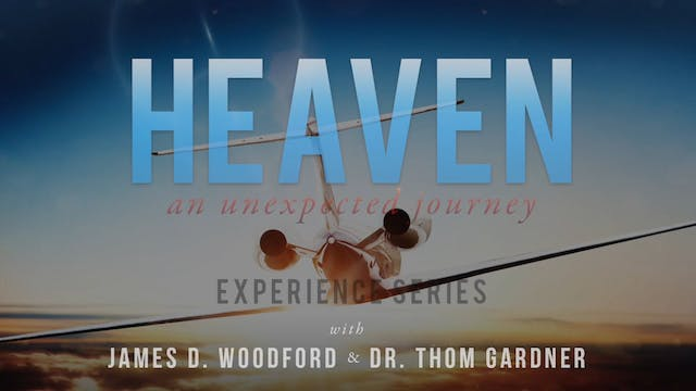 Heaven An Unexpected Journey - Bonus ...