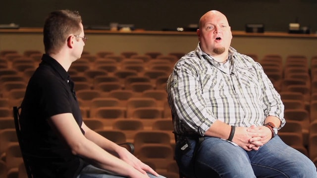 Kingdom Insights Interview Series | Robby Dawkins