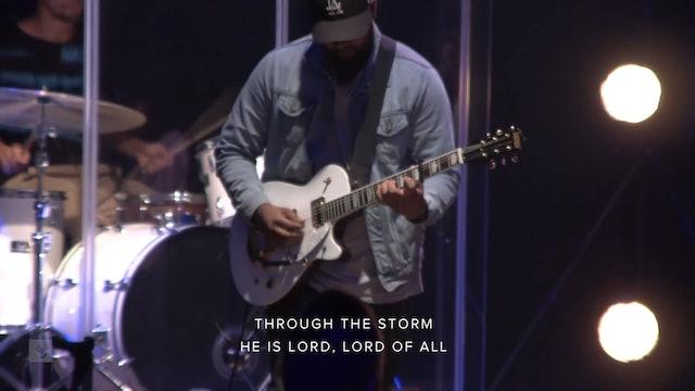 Catch The Fire Worship with Dallas Wigston & Shaloma Webb (Sunday, 29 Oct 2017)