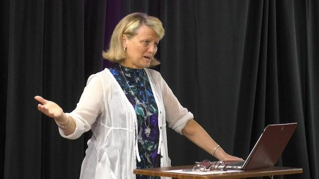The Dream Book - Session 9 - Stephanie Schureman