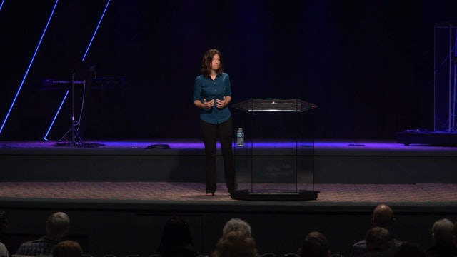Hearing God Through Your Dreams - Session 4: Snapshots of the Spirit and Pictures and Parables - Dr. Virkler