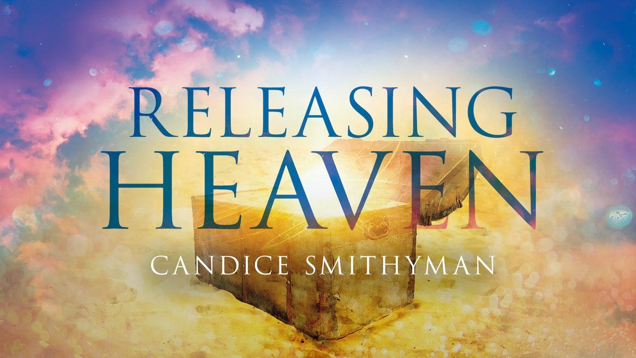 Releasing Heaven Masterclass