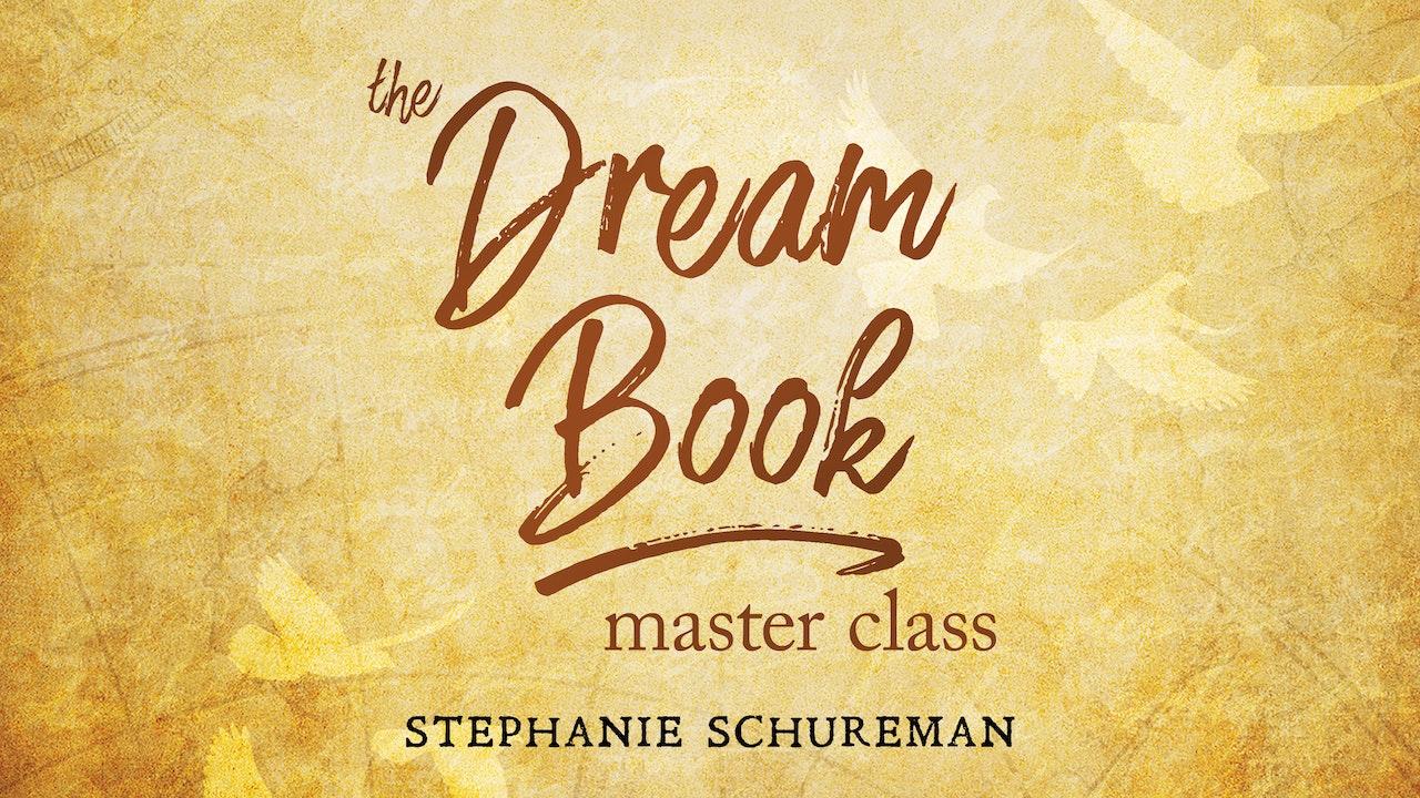 The Dream Book Masterclass