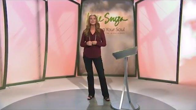 Katie Souza - Your Soul is Sabotaging...
